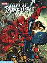 復仇蜘蛛俠